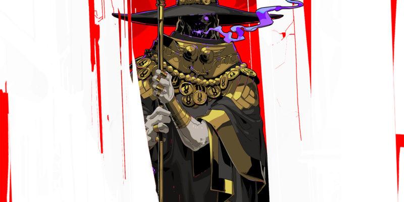 Hades Blood Prince Update