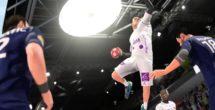 eko software Handball 21 Teaser Trailer