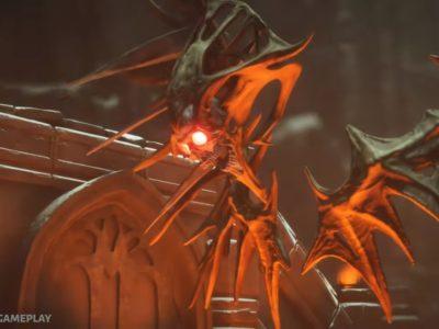 Metal: Hellsinger announcement trailer