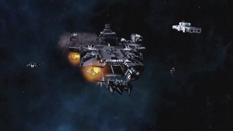 dual universe mmo Ign Expo Debut Summer Of Gaming 2020 3 19 51 Screenshot
