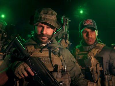 Infinity Ward combating racist abuse in Modern Warfare