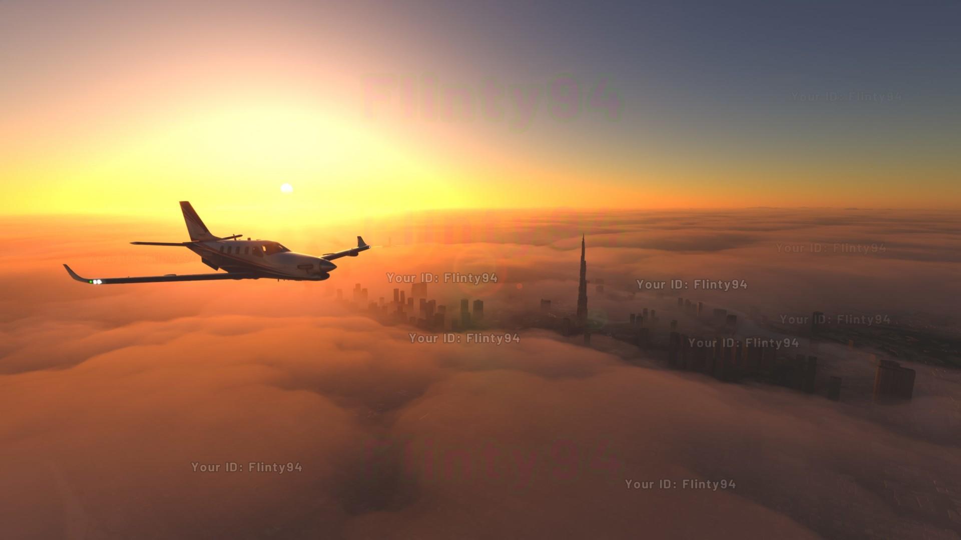 Microsoft Flight Simulator Closed Beta Details Touching Down Next Week (1)