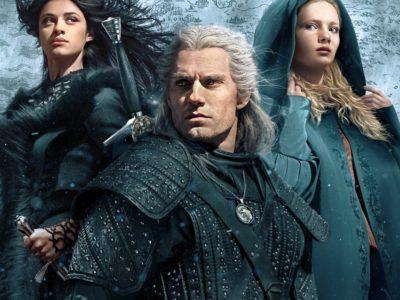 Netflix The Witcher season 2 resume production UK