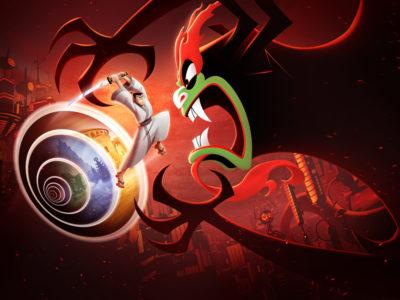 Samurai Jack: Battle Through Time gameplay trailer