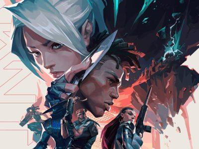 Riot Games Valorant Surrender