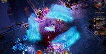 Torchlight Iii Torchlight 3 Echonok Update Act 3 Lifebound Items Revamp 3