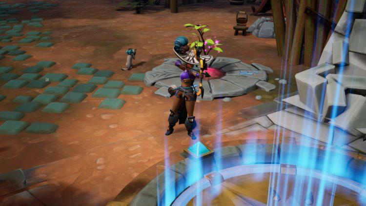 Torchlight Iii Torchlight 3 Luck Sprout Luck Sapling Gear Luck Magic Find 4