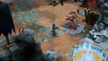 Torchlight Iii Torchlight 3 Luck Sprout Luck Sapling Gear Luck Magic Find Feat