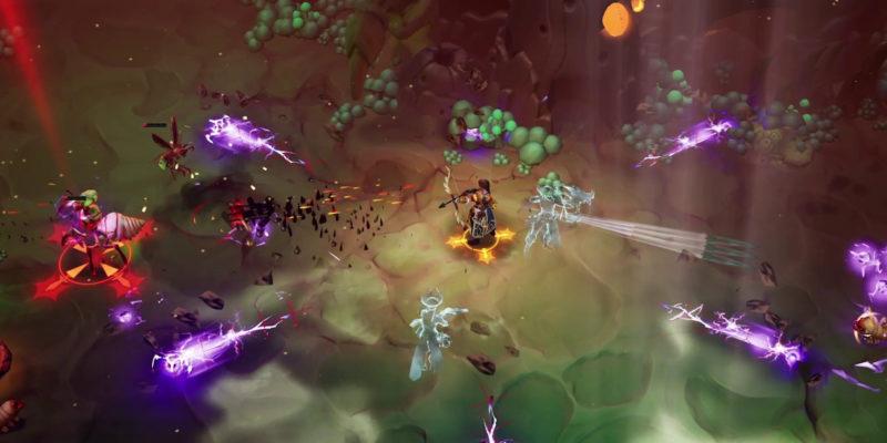 Torchlight Iii Torchlight 3 Legendarium Legendary Skills And Passives Guide