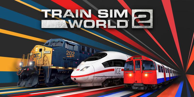 Dovetail Games Train Sim World 2