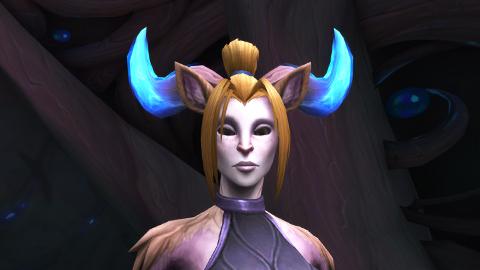 World Of Warcraft Shadowlands Unveils New Ardenweald Zone (5)