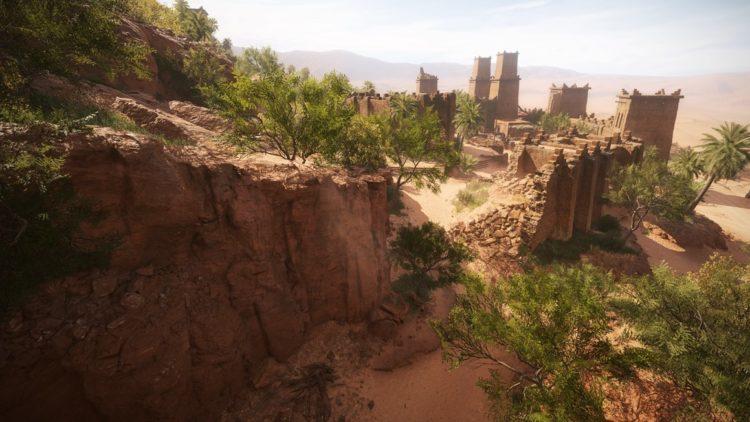 Battlefield 5 Summer Update Live Al Marj