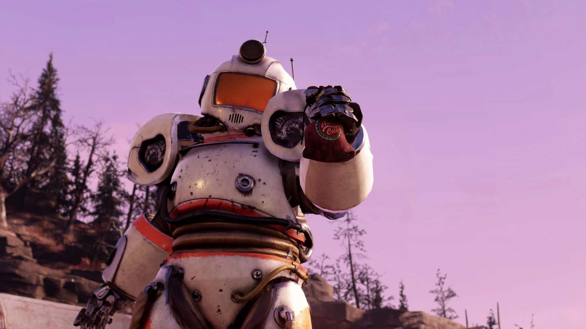 Bethesda Fallout 76 Season 1