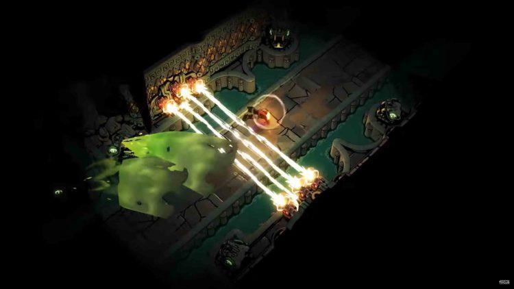 Curse Of The Dead Gods Passtech Games Serpent's Catacombs 2