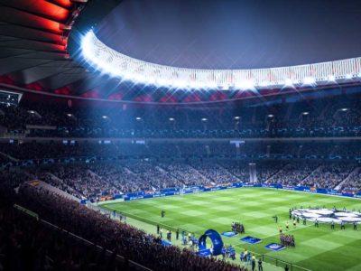 Fifa 20 Crowd Sky Sports