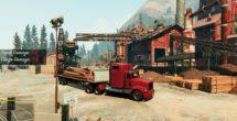 Gta 5 Mods Trucking Missions