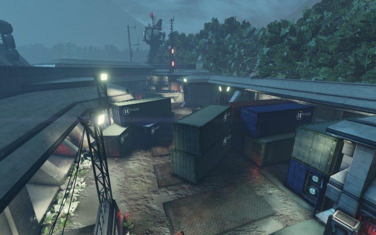 Killing Floor 2 Perilous Plunder Summer Update