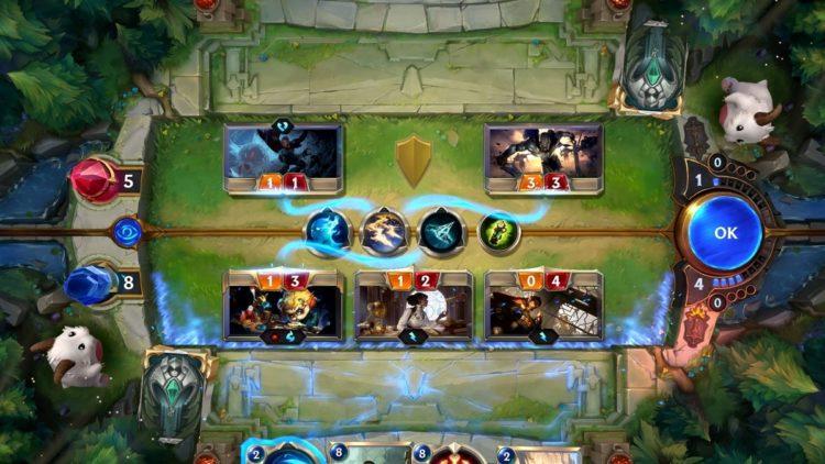 Legends of Runeterrra 1.3 patch notes