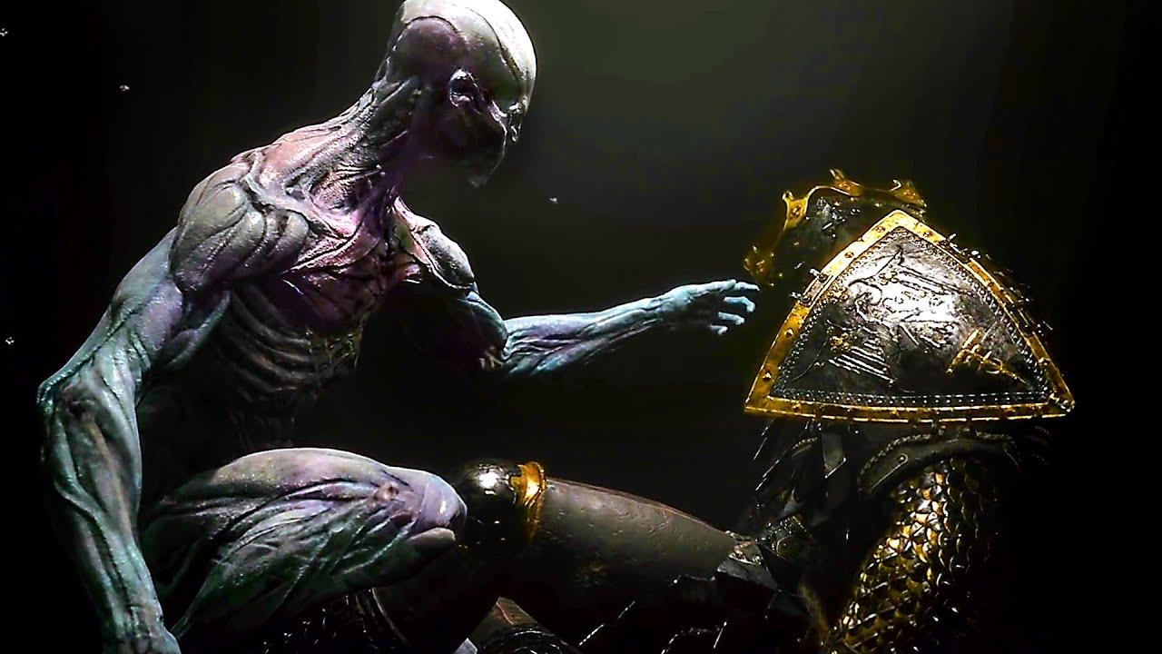 Mortal Shell new trailer beta announcement