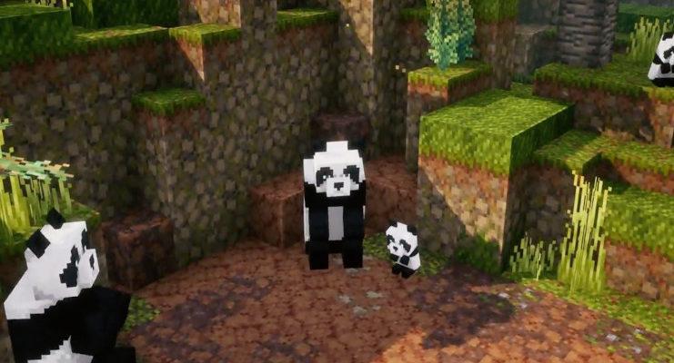 Minecraft Dungeons Jungle Awakens