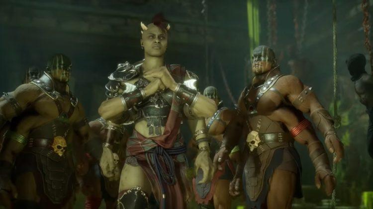 Mortal Kombat 11 Aftermath Kombat Pack 3 rumors