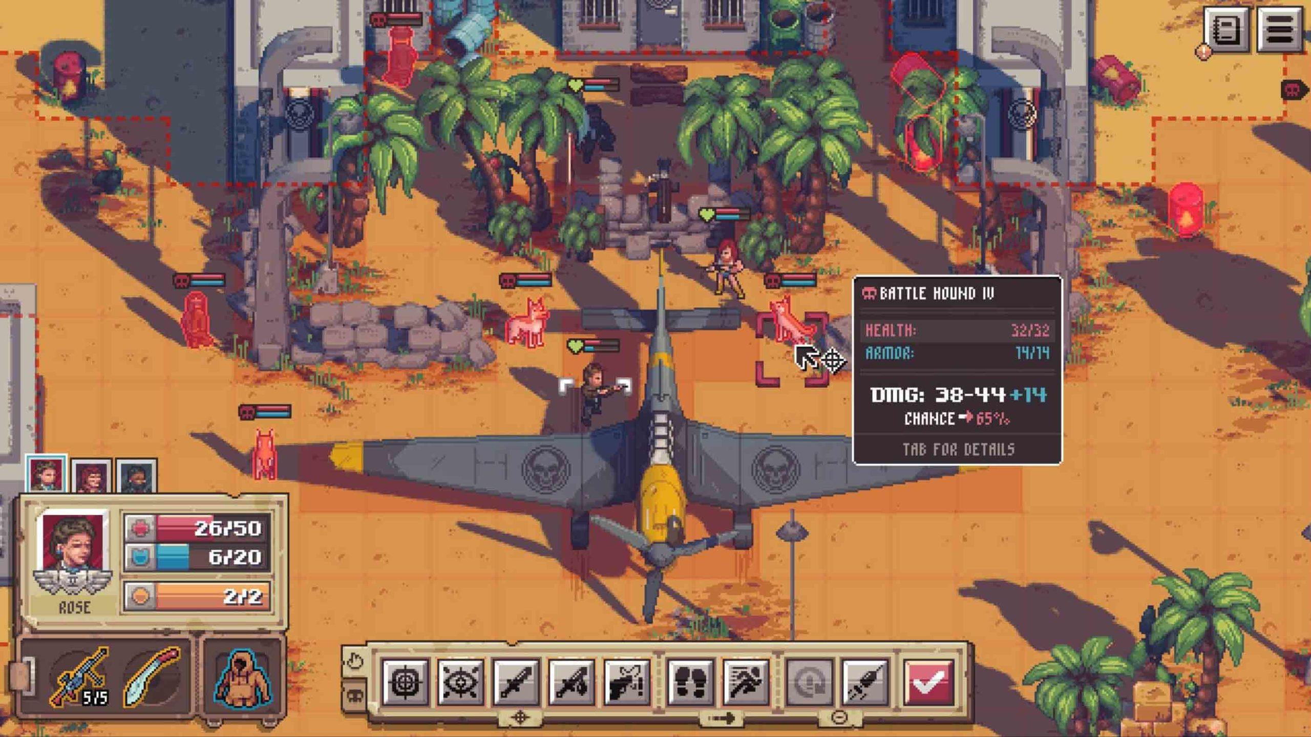 Pathway Chucklefish Robotality Gameplay1
