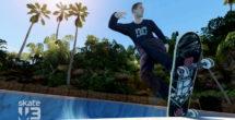Skate 4 EA Full Circle