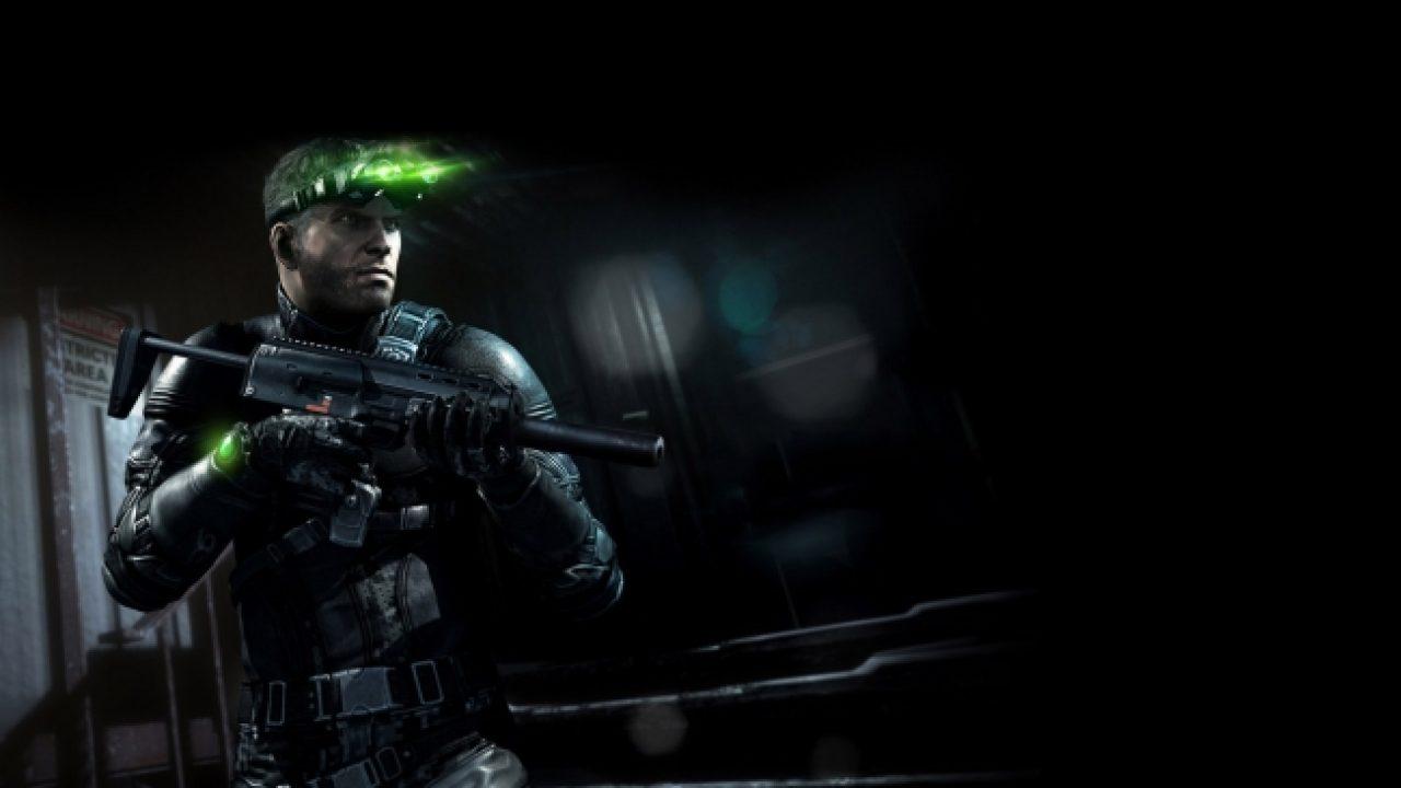 Rainbow Six Siege Splinter Cell crossover rumor