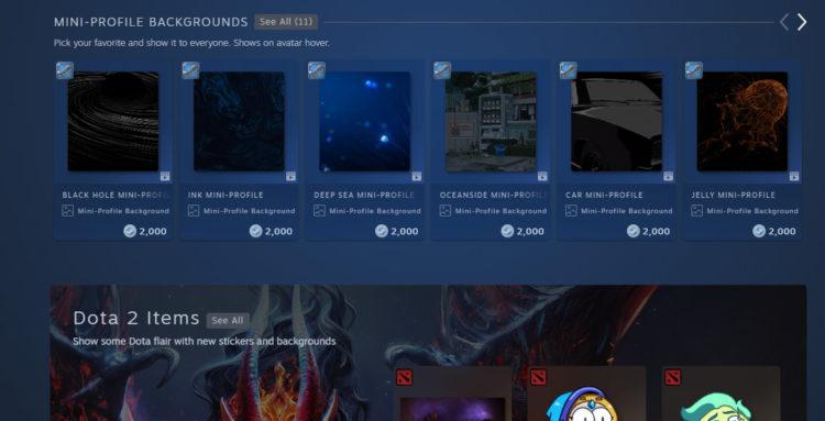 Steam Summer Sale 2020 Discounts Valve Points Shop