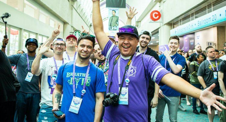 Twitchcon San Diego 2020 Cancelled