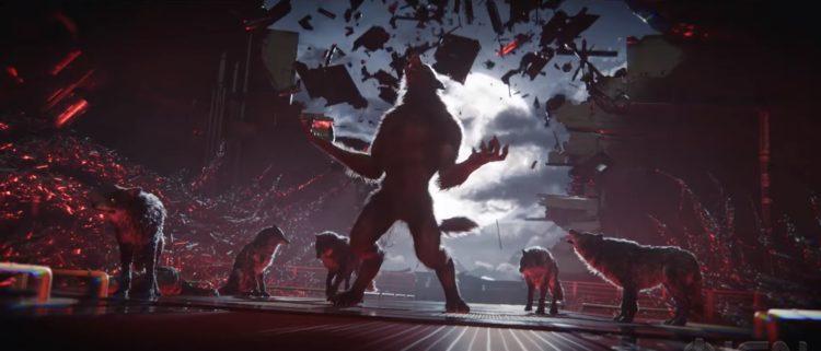 Werewolf Earthblood 2