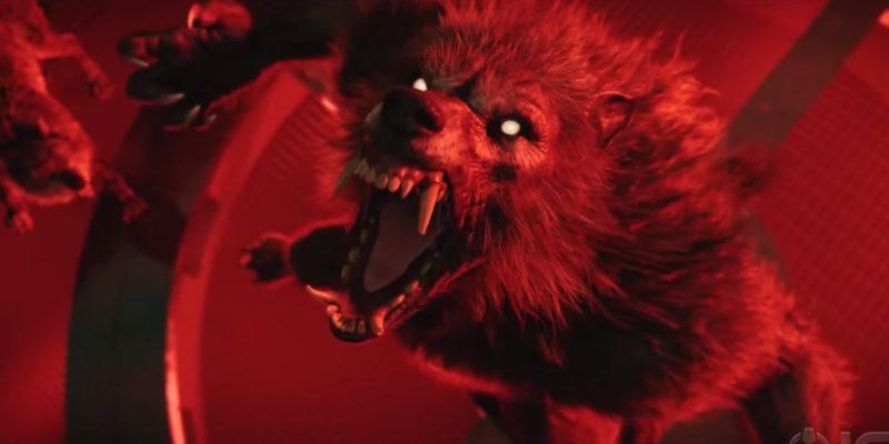 Werewolf Earthblood