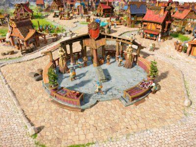 Ubisoft Blue Byte The Settlers delay