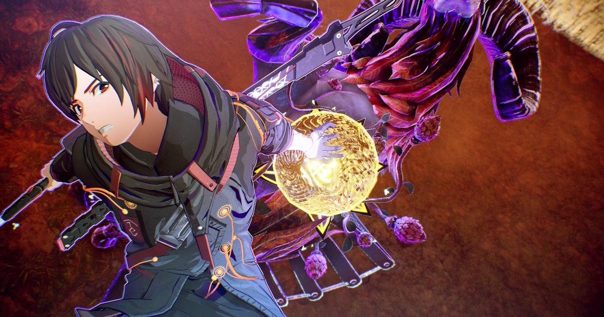 Bandai Namco announces Play Anime Live showcase - PC Invasion
