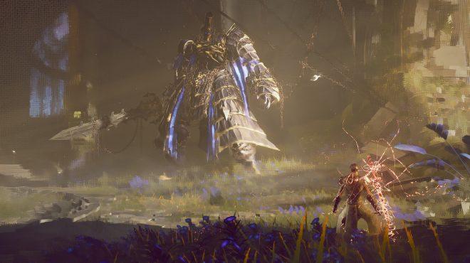 Babylon's Fall Is Still In Development, Platinum Games Confirms (1)
