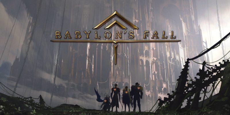 Babylon's Fall Is Still In Development, Platinum Games Confirms (2)