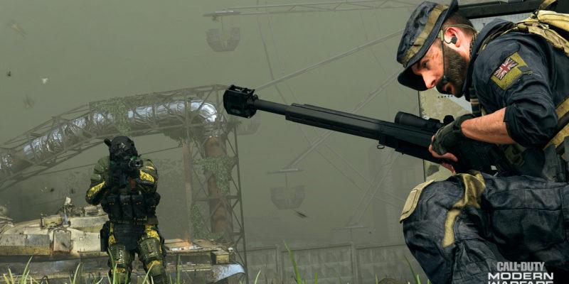 Call Of Duty Modern Warfare Brings Back Popular Gunfight Tournaments (1)