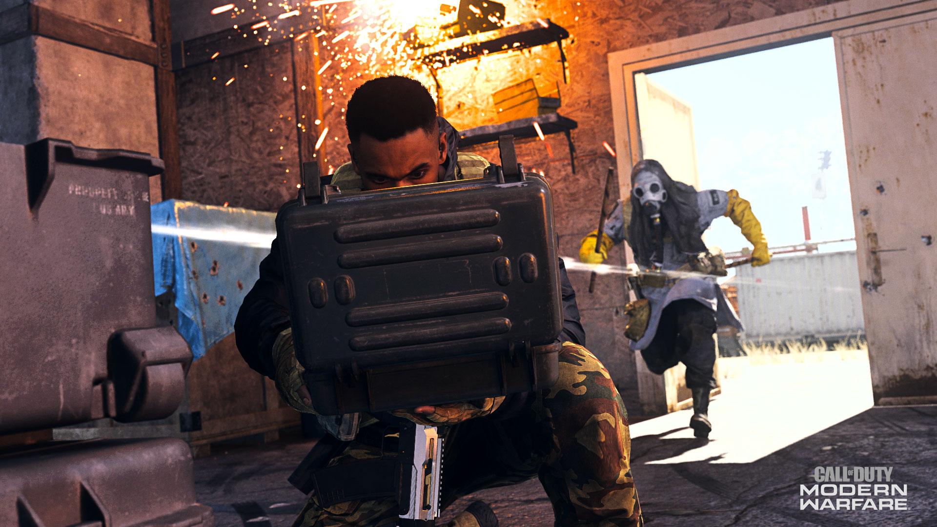 Call Of Duty Modern Warfare Brings Back Popular Gunfight Tournaments (2)
