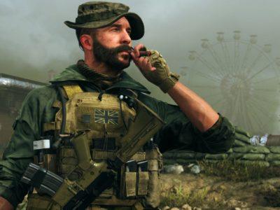 Season 4 Twitch Prime Drops modern warfare warzone season 4
