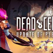 Motion Twin Dead Cells Update of Plenty