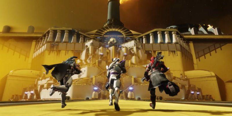 Destiny 2 Moments Of Triumph Uncapped Raid Rewards