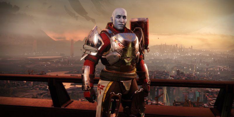 Destiny 2 Season Of Arrivals Exodus Quest Exodus Infused Umbral Engram Ikelos Weapons
