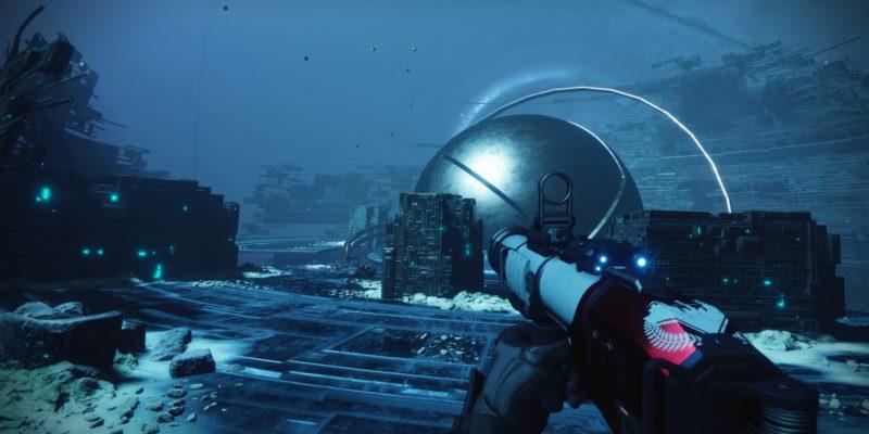 Destiny 2 Season Of Arrivals Master Nightfall Festering Core Bug Cheese Farming