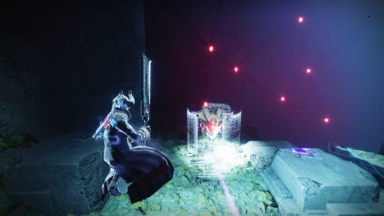 Destiny 2 Season Of Arrivals Master Nightfall Festering Core Bug Cheese Farming 1