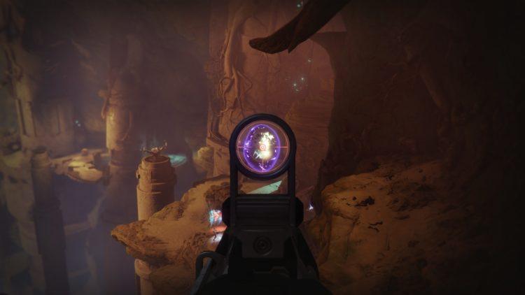 Destiny 2 Season Of Arrivals Master Nightfall Festering Core Bug Cheese Farming 2
