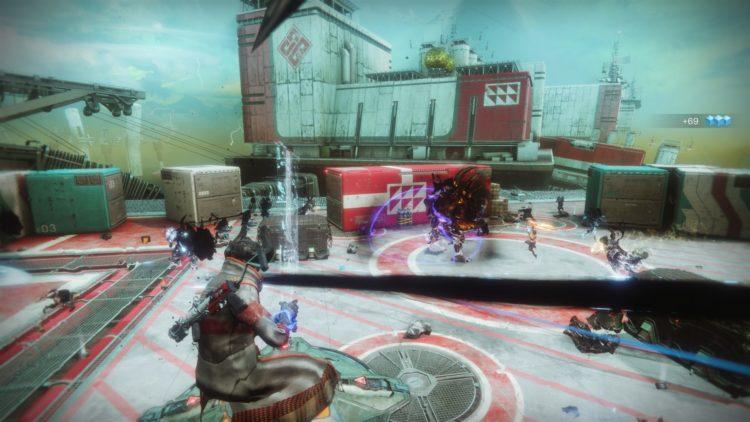 Destiny 2 Beyond Light delay Bungie