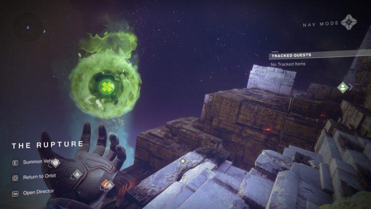 Destiny 2 All 25 Calcified Light Locations Missive Ruinous Effigy Io 1a