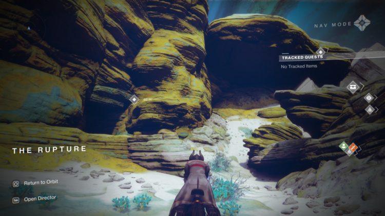 Destiny 2 All 25 Calcified Light Locations Missive Ruinous Effigy Io 2a