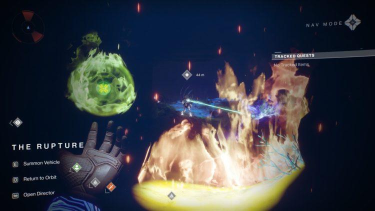 Destiny 2 All 25 Calcified Light Locations Missive Ruinous Effigy Io 3b