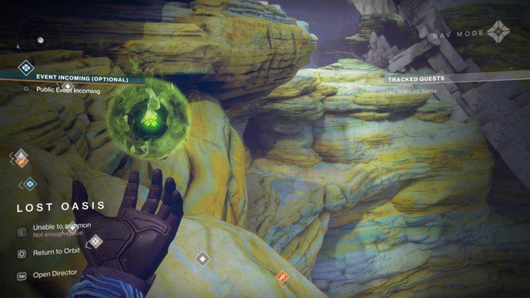 Destiny 2 All 25 Calcified Light Locations Missive Ruinous Effigy Io 4b